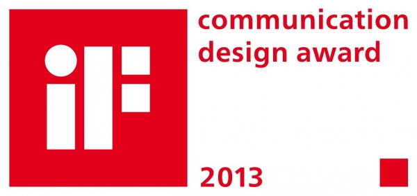 2013年iF传播设计奖