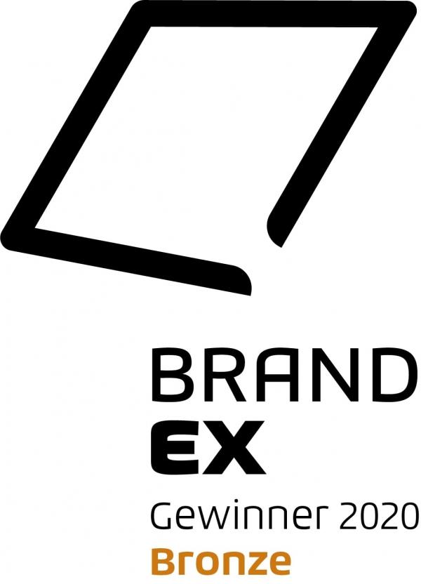 BrandEx Award