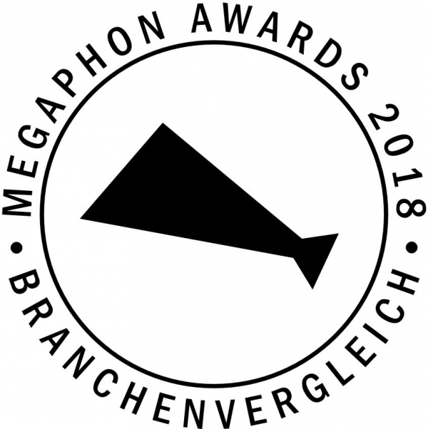 MEGAPHONE奖