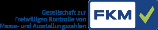 FKM - 认证的展会和展览数据