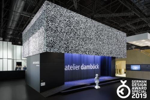 最新信息 - 2019年德国设计奖