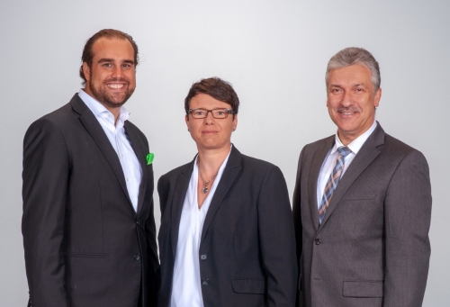atelierdamböck扩大管理团队