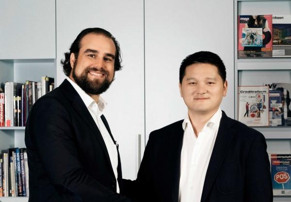 atelier damböck在中国设立分支机构