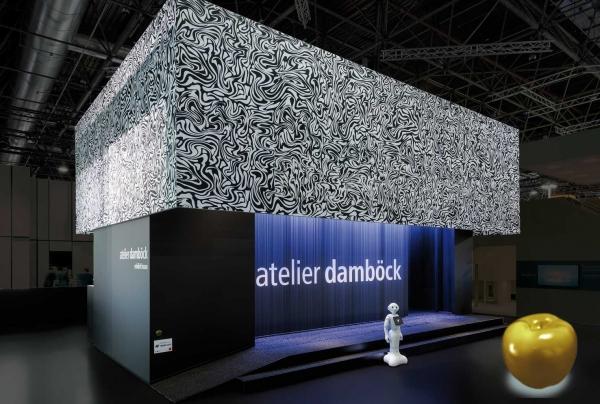 atelier damböck获得FAMAB奖