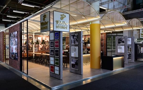Tchibo - Internorga(汉堡国际餐饮及酒店设备展)