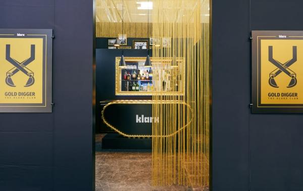 klarx - bauma(建筑机械展),慕尼黑