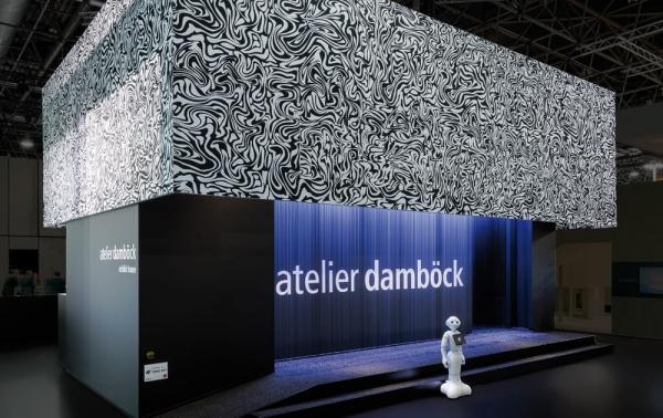 atelier damböck - EuroShop,杜塞尔多夫